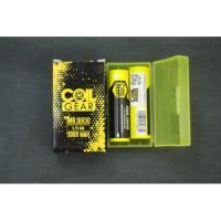 Coil Gear Battery 40A 3000mAh Authentic Baterai