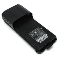 Extended Long Battery 3800mAh Baofeng BF-UV5R BF-UV5RE Plus F8 F8
