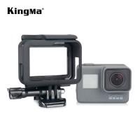 Protective Frame GoPro Hero 7 / 6 / 5 Black - Plastic Frame Bumper