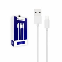 Cennotech Type-C USB Cable FLUX / Kabel Data / Fast Charging