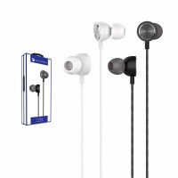 Cennotech Bass Headset TUNE / Earphone / Earbuds