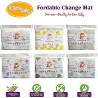 Simson Baby Portable Change Mat / Alas Ganti / Perlak