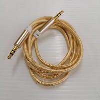Kabel Auk audio jack 3.5m