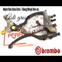 Master rem brembo kopling set ninja 150-250-sonic-satria fu-vixion dll