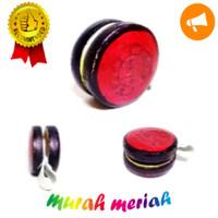 Tradisional Mainan Anak klasik yoyo kayu