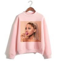 TERLARIS.!! Ariana Grande Sweatshirt clothes 7 Rings women 2019