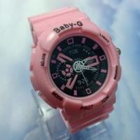 jam tangan wanita cassio baby