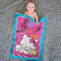 Blanket Baby Internal - CHARMY