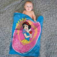 Blanket Baby Internal - SNOW WHITE