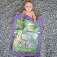 Blanket Baby Internal - SWEET DREAM