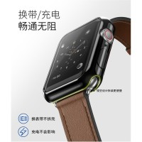 Jelly TPU Softcase Apple Watch Series 4 40mm Series 4 Series 5 44mm