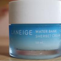 LANEIGE WATER BANK SHERBET CREAM 50 ML