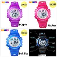 Jam tangan anak / wanita ORIGINAL Casio skmei baby G Shock Anti Air