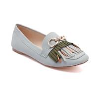 Sepatu Wanita Vicari Belle Abu-V1DA8010