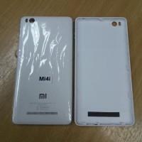 Kesing Backdoor Tutup Belakang Xiaomi Mi 4i Mi4i