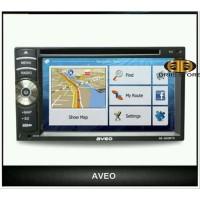 Double Din AVEO GPS BY AVIX Terlaris
