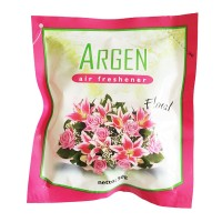 Argen Floral - Pewangi / Pengharum mobil, ruangan, toilet, lemari