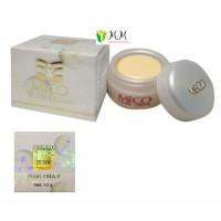 MECO Pearl Cream Perawatan Wajah