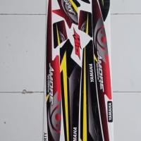 Striping Variasi Mio Sporty amore motif mata