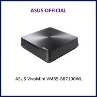 ASUS VivoMini VM65-BB7100WL Non Windows Vivo Mini VM65 BB7100WL