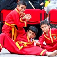 KHUSUS GROSIR PO Seragam Silat Baju Tapak Suci Muhammadiyah Lengkap