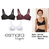 Bra Esmara nonpad nonwire style 301128 available 3 colors