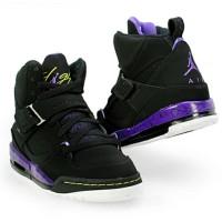Sepatu Basket Anak    Nike Air Jordan Flight 45 GS    Only Size 36,5