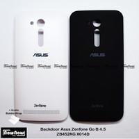 Backdoor Tutup Belakang Back Cover Asus Zenfone GO B 4.5 Inch ZB452KG