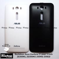 Backdoor Tutup Belakang Baterai Asus Zenfone 2 Laser 5 Z00RD Z00ED