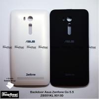 Backdoor Tutup Belakang Cover Asus Zenfone 2 GO 5.5 Inch ZB551KL X013D