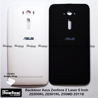 Backdoor Tutup Belakang Back Cover Asus Zenfone 2 Laser 6 Z00MD Z011D