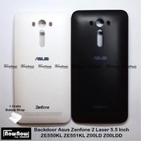 Backdoor Tutup Belakang Cover Asus Zenfone 2 Laser 5.5 Z00LD Z00LDD