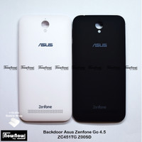 Backdoor Tutup Belakang Back Cover Asus Zenfone GO 4.5 ZC451TG Z00SD