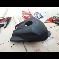 cover kondom tangki model 250rr pnp new vixion nva nvl full hitam doff