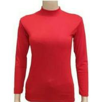 Baju manset wanita panjang / manset olah raga wanita / daleman gamis