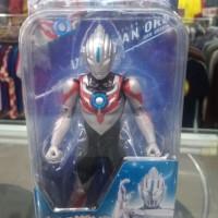 Ultra Action Figure Shf Shodo sodo So do ultraman ORb origin Bandai