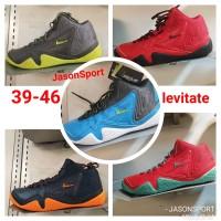 sepatu league basket levitate pria basketball shoes cowo original