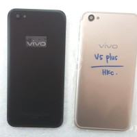Backdoor vivo V5 + / Tutup batre casing belakang vivi V5 plus ori