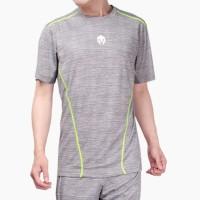 Baju Olahraga Futsal Jersey MILLS, Style: WINGER, Code : 1010 Charcoal - Charcoal, S