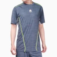 Baju Olahraga Futsal Jersey MILLS, Style: WINGER, Code : 1010 Navy - Navy, M
