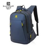 Bruno Cavalli Backpack Light Edition 2.0 Fit laptop 15,6 - 36207