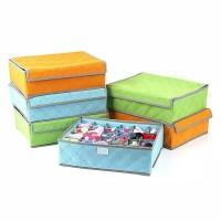 2 in 1 Storage Box Underware & Bra Motif 15 Grid