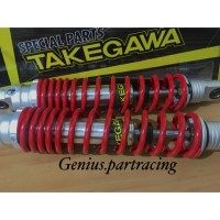 promo SHOCKBREAKER Z 340 280 SHOK 320 360 MM SHOCK SERIES TAKEGAWA