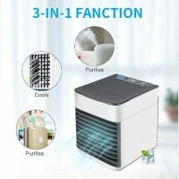 ARTIC AIR COOLER FAN Mini AC Portable USB Listrik High Quality Import