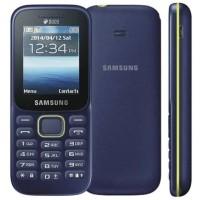 Samsung Python B310 Blue Garansi Resmi