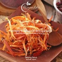Rempahku - Kayu SECANG SERUT 10gr Sample Teh Secang Iris Jamu Herbal
