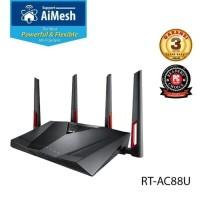 ASUS RT-AC88U AC3100 Dual Band Gigabit Wireless Router