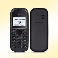 Nokia 1280 - Hitam
