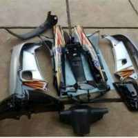 Honda supra fit lama cover Body set