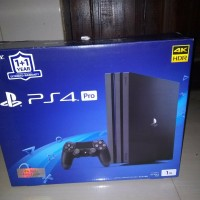 PS4 pro 4K HDR (new)
